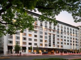酒店照片: The Darcy Hotel, Washington DC
