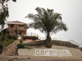 Hotel near Puerto Barrios