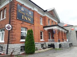 Hotel photo: The King George Inn