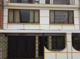 Fotos de Hotel: Hotel Don Olivo