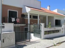 Hình ảnh khách sạn: Residencial Marialva Park