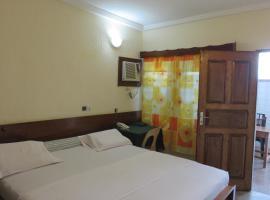 Hotel photo: Hotel Agbeviade