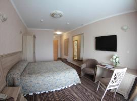Ξενοδοχείο φωτογραφία: Strawberry Hills