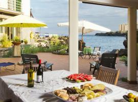 Foto di Hotel: La Villa del Faro