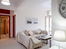 Hotel kuvat: Chania Deluxe Studio Apartment