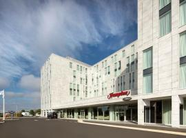 Hotel Photo: Hampton By Hilton London Stansted Airport