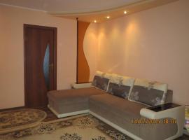 Фотографія готелю: Apartments on Taukiekhana 4