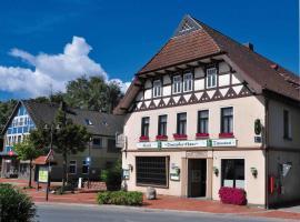 Hotel photo: Hotel zum Deutschen Hause