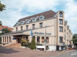 A picture of the hotel: Golden Tulip Bielefeld City