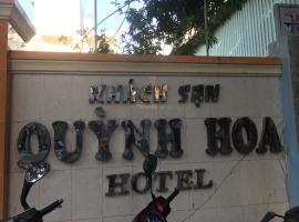Hotel photo: Quynh Hoa Hotel
