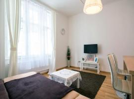 Hotel photo: Apartment in the heart of Vienna