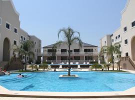 Hotel near Formosa