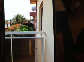 Hotel photo: Brufut Garden Villa