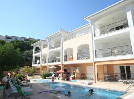 Hotel photo: Magnolia 1 appartement 5