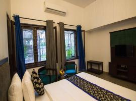 Zdjęcie hotelu: The Ten Suites