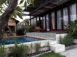 Hotel photo: Wood House Bali