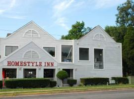 Hotel photo: Home Style Inn