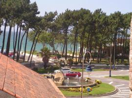 Fotos de Hotel: Ático en Vigo playa Samil