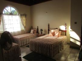 Hotel photo: Nelsons Retreat