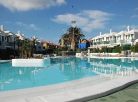 Hotel photo: Bungalow En Maspalomas