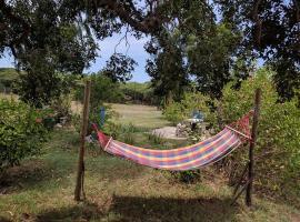 Hotel photo: Ashanti village seaview B&B