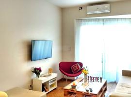 Hotel photo: Apartamento en Palermo, Argentina