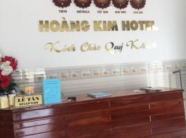 Hotel photo: Hoang Kim Hotel