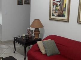 Hotel photo: Apartamento Campo Grande MS