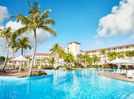 A picture of the hotel: LeoPalace Resort Guam