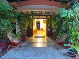 Hotel photo: Happy Zone Hostel