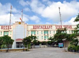 Hotel photo: Vinh Thuan Hotel