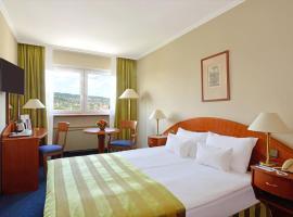 Фотографія готелю: Danubius Hotel Flamenco