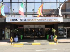 A picture of the hotel: BON Hotel Bloemfontein Central