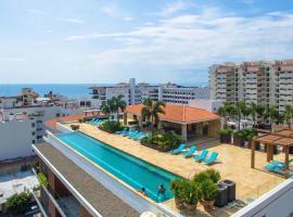 Hotel photo: The Park 203 Vallarta