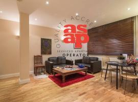 Hotel Photo: Urban Stay Abbotts Chambers Apartments