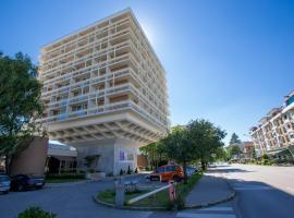 Hotel near Nikšić