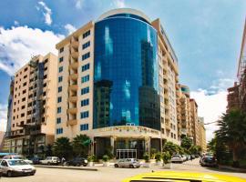 Hotel near Etiopija