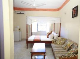 Hotel photo: Royal Apartments