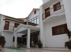 Hotel photo: Babas Residence
