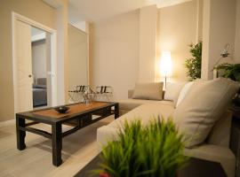 Hotel Photo: Les Suites Bari B&B