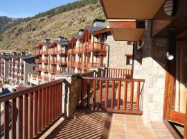 Hotel Photo: Soldeu Paradis Tarter Alt