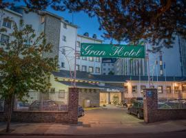 Hotel photo: Gran Hotel de Jaca