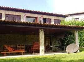 A picture of the hotel: Casa de Campo