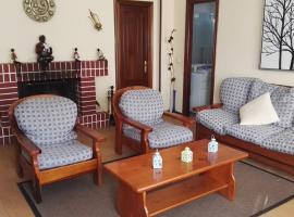 Hotel photo: Casa Rustica Neiro