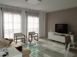 Hotel kuvat: Apartamento Parque Almunia