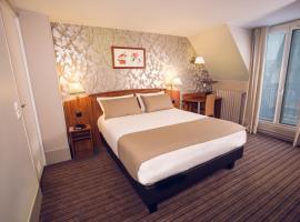 Hotel photo: Timhotel Palais Royal