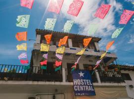 Hotel Photo: Hostel Central