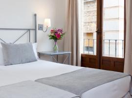 Hotel photo: Toledo Imperial