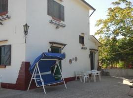 Foto di Hotel: Villa Serrone