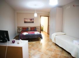 Hotel photo: ARAS b&b -